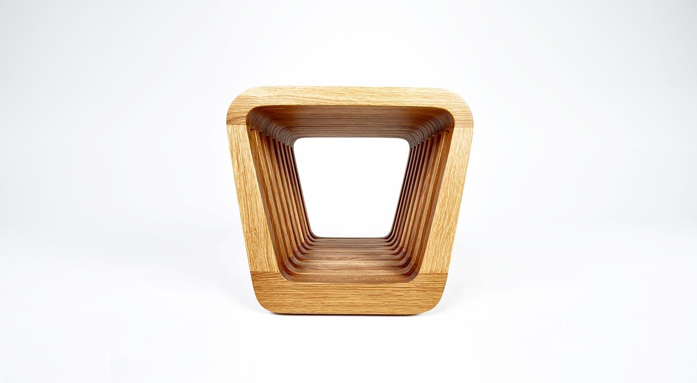 Bench Link oak