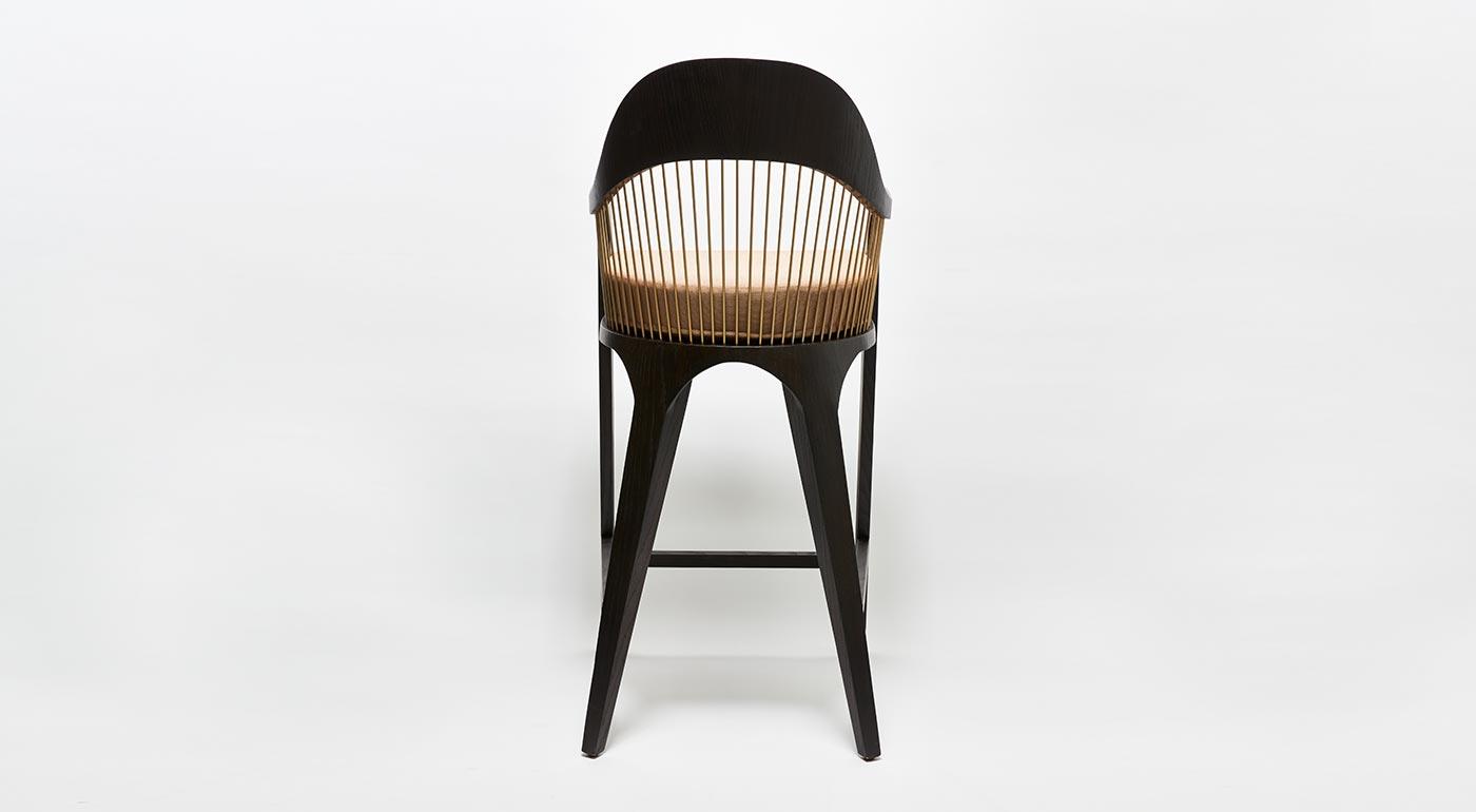Chaise haute Lanka