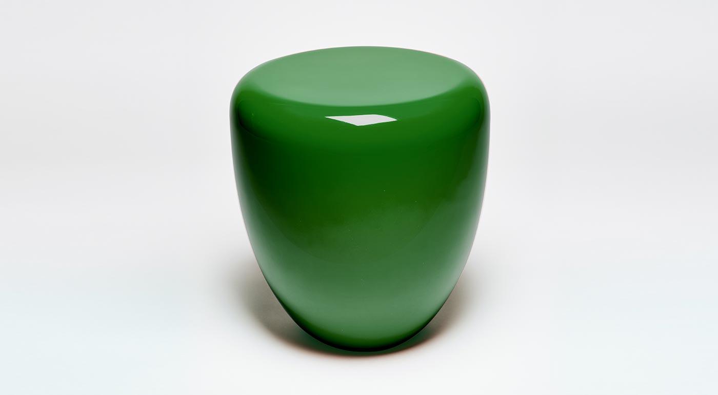 Dot greenery