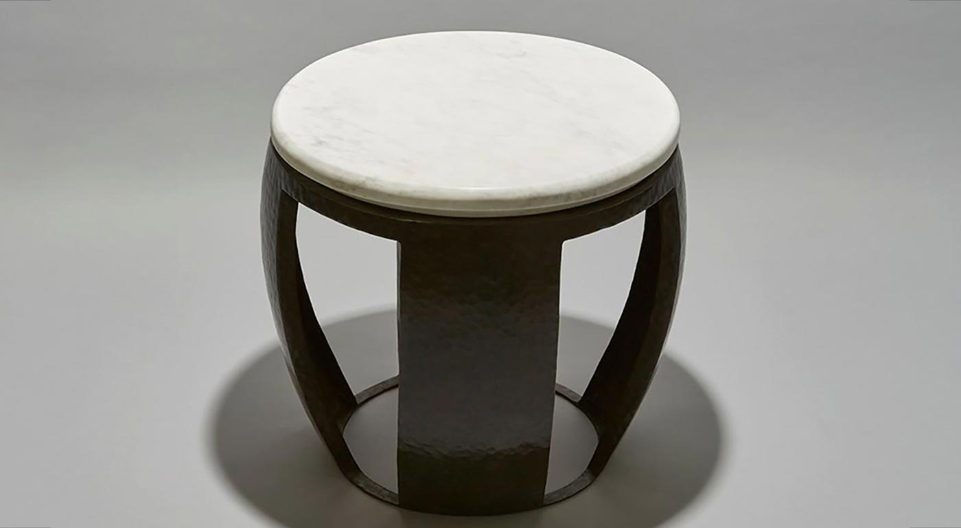 Drum table