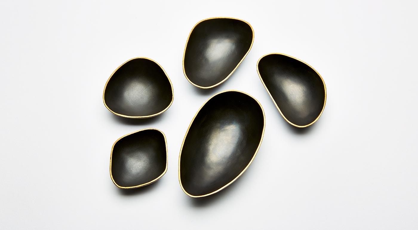 Pebbles cups