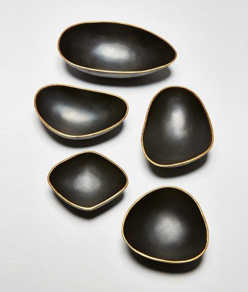 Coupelles Pebbles