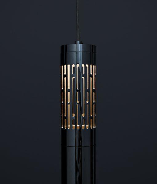 Lampe suspension Glim